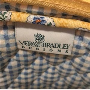 Vera Bradley Bags - Vintage Vera Bradley Crossbody
